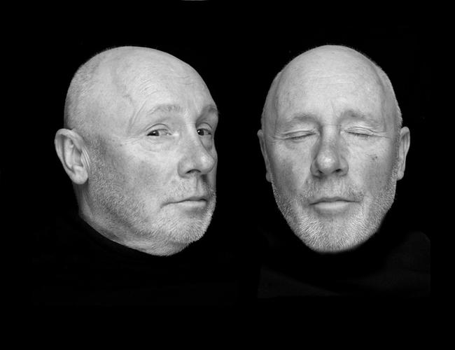 Malcolm Poynter, Sculptor,...