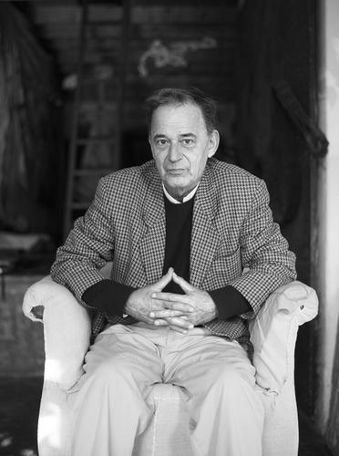 Wolfgang Hanghofer